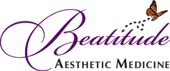 Beatitude Medical Spa Logo