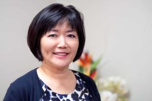 Beatitude Dr. Aeria Chang