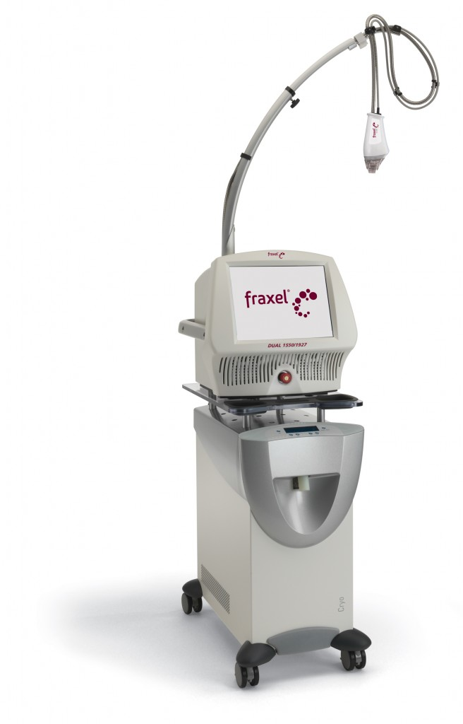 Fraxel Laser for Skin Tightening and Resurfacing in San Diego