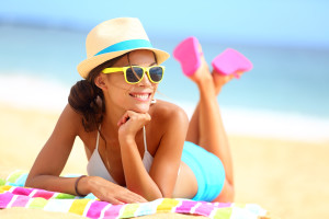 Keeping Skin Healthy During Summer