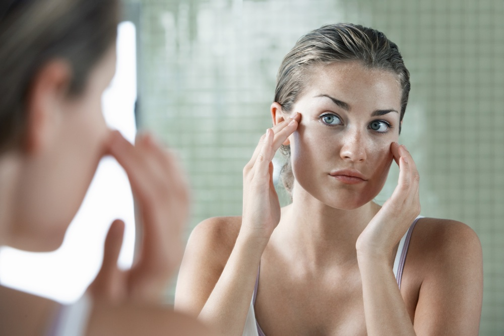 Improve Your Skin at Home San Diego