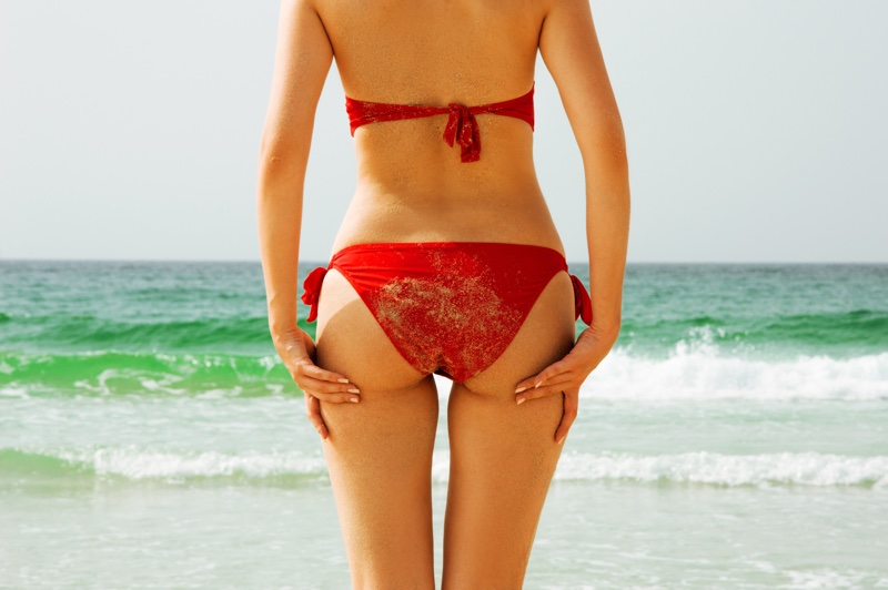 Cellulite Treatment with Thermage
