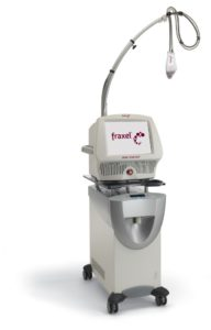Fraxel Dual Laser for Acne Treatment