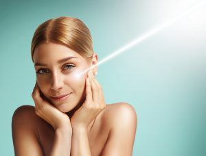 What are the Benefits of Fraxel Laser Treatment? San Diego - Dr. Aeria Chang.