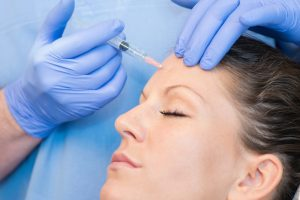 How long does it take for Botox side effects to go away? Blog by Dr. Aeria Chang | San Diego | 619.280.1609