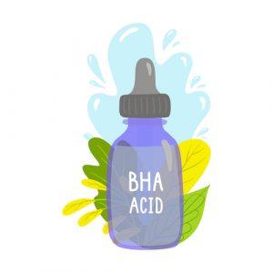 Benefits of BHA Beta Hydroxy Acid - Blog by Beatitude Aesthetic Medicine in San Diego (619) 280-1609.