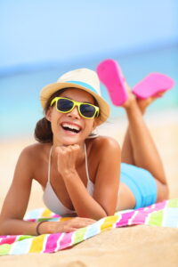 Top self-tanning products